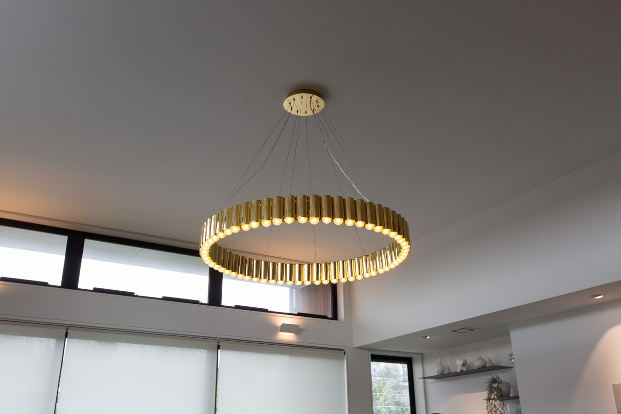 Electrical Lighting Installation